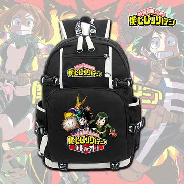 My Hero Academia Backpacks